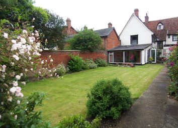 Thumbnail 5 bedroom town house for sale in High Street, Hadleigh, Suffolk