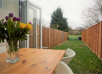 Thumbnail 2 bed maisonette for sale in Aboyne Drive, West Wimbledon