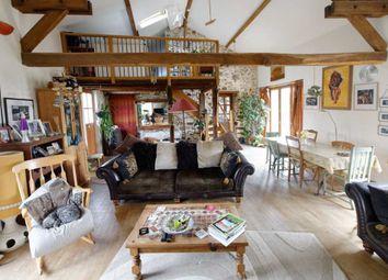 Thumbnail 4 bed detached house for sale in Limousin, Haute-Vienne, Mezieres Sur Issoire