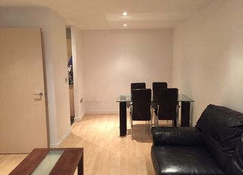 Thumbnail 3 bed flat to rent in Western Gateway, Docklands, London
