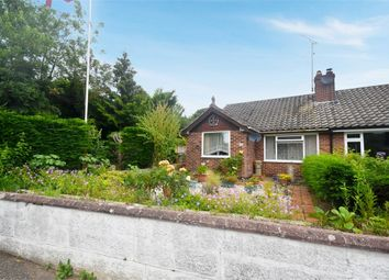Thumbnail 3 bed semi-detached house for sale in Marshgate, North Walsham, Norfolk
