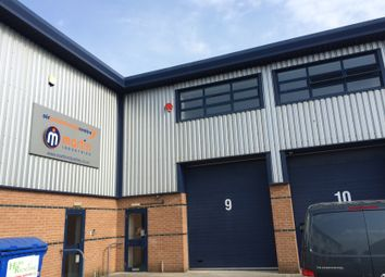 Thumbnail Industrial for sale in New Milton Business Centre, New Milton