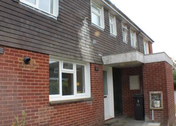 Thumbnail 2 bed property to rent in Alamein Close, Burgoyne Heights, Guston, Dover