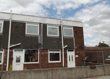 Thumbnail 2 bed flat to rent in High Street, Biggleswade