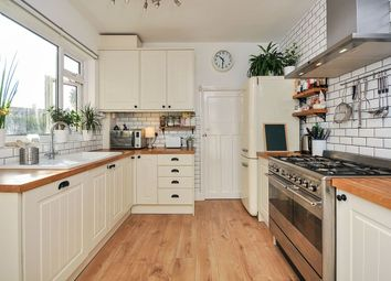 Thumbnail 4 bed property for sale in Beauchamp Road, London