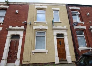 3 bed terraced house to rent in St. Andrews Road, Preston PR1