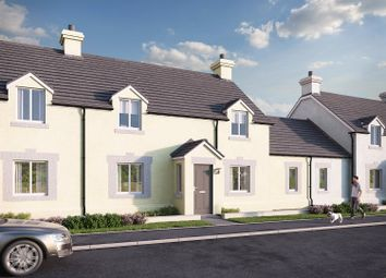 Thumbnail 3 bedroom end terrace house for sale in Plot No 20, Triplestone Close, Herbrandston, Milford Haven