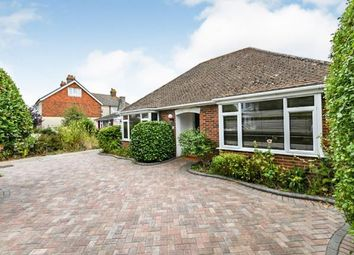Thumbnail 2 bed bungalow for sale in Hayling Island, Hampshire, .