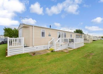 Thumbnail 2 bed mobile/park home for sale in St. Johns Road, Whitstable, Kent