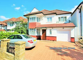 Thumbnail 5 bedroom terraced house to rent in Greyhound Hill, London