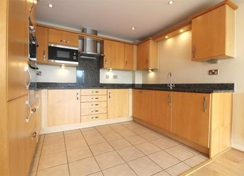 Thumbnail 1 bedroom flat to rent in Spur House, The Crescent, Maidenhead
