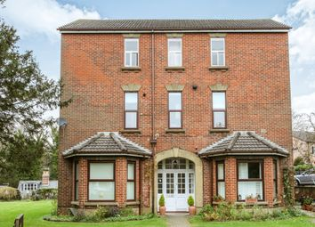 Thumbnail 2 bed flat for sale in Methuen Drive, Salisbury