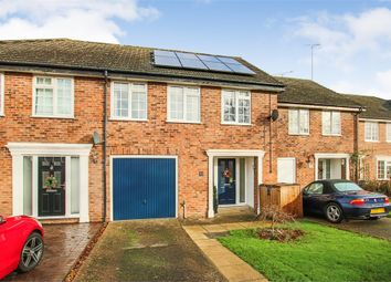 Thumbnail 3 bed terraced house for sale in Brook Close, East Grinstead, West Sussex