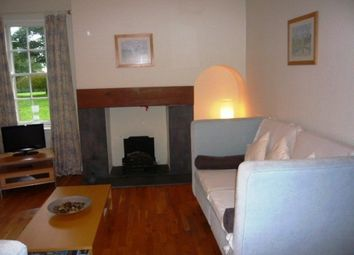 Thumbnail 2 bed cottage to rent in Dunfermline