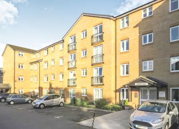 Thumbnail 1 bed flat for sale in Brocket Road, Hoddesdon