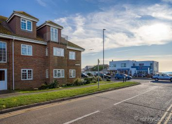 Thumbnail 2 bed flat for sale in Central House, Central Avenue, Telscombe Cliffs
