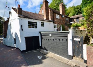 The Wharfage, Ironbridge, Telford, Shropshire. TF8. 3 bed detached house for sale