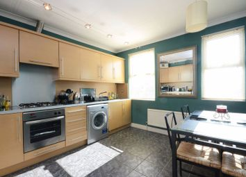 Thumbnail 3 bed flat to rent in Friern Barnet Road, London