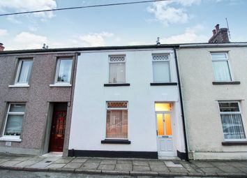 Thumbnail 3 bed semi-detached house for sale in Walter Street, Tredegar