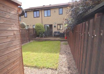 Thumbnail 2 bed town house to rent in Hions Close, Rastrick, Brighouse
