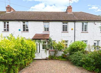 Thumbnail 3 bed terraced house for sale in Single Street, Berrys Green, Westerham