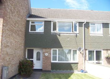 Thumbnail 3 bed property to rent in Tavistock Road, Worle, Weston-Super-Mare