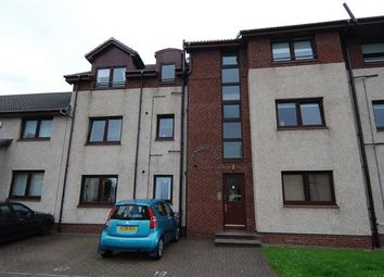 Thumbnail 1 bed flat for sale in Springvale Court, Saltcoats