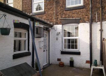 Thumbnail 2 bed detached house to rent in Station Close, Hunts Cross, Liverpool