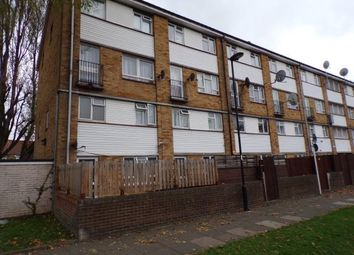 Thumbnail 3 bed maisonette for sale in St Mary's Road, Lower Edmonton, London