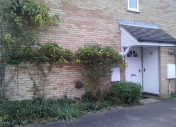 Thumbnail 2 bedroom property to rent in The Rowans, Milton, Cambridge
