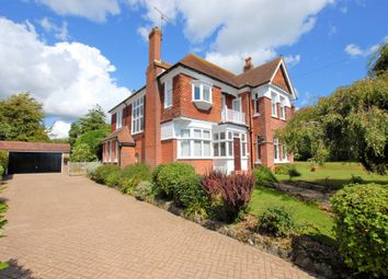 Thumbnail 6 bed detached house for sale in Hillcrest Road, Hythe