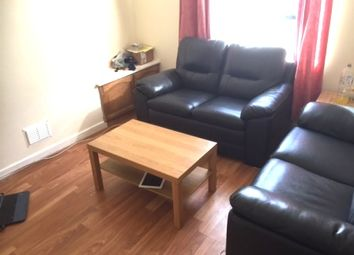 Thumbnail 4 bed terraced house to rent in Minny Street, Cardiff