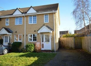 Thumbnail 2 bedroom property to rent in Whitegate Close, Swavesey, Cambridge