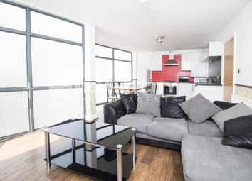 Thumbnail 1 bedroom flat to rent in Nagpal House, Aldgate