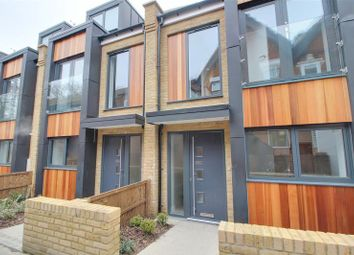 Thumbnail 3 bed terraced house to rent in South Park Hill Road, South Croydon