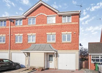 Thumbnail 3 bed end terrace house for sale in Barberry Court, Brough