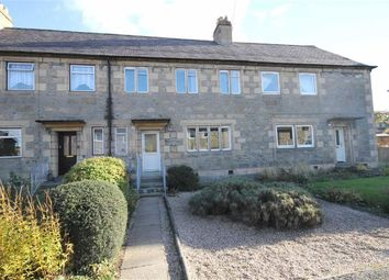 Thumbnail 3 bed terraced house for sale in Allardyce Crescent, Aberlour