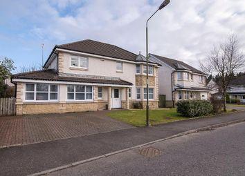 Thumbnail 5 bed detached house for sale in Vorlich Crescent, Callander, Stirling, Scotalnd