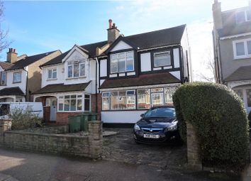 Thumbnail 3 bed semi-detached house for sale in Osmond Gardens, Wallington