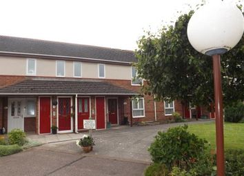 Thumbnail 2 bed flat for sale in Elsinore Close, Fleetwood, Lancashire, United Kingdom