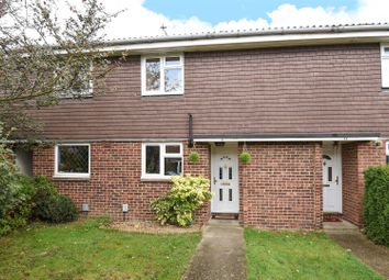 Thumbnail 2 bed terraced house for sale in Ashton Road, Woking