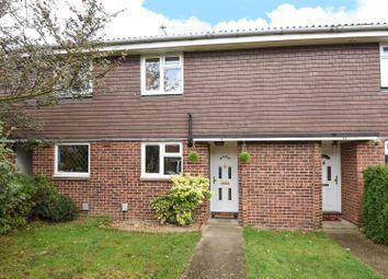 Thumbnail 2 bedroom terraced house for sale in Ashton Road, Woking