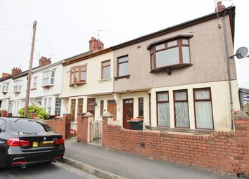 3 bed end terrace house for sale in Kenilworth Road, Newport NP19