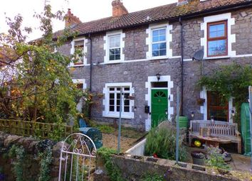 Thumbnail 2 bed terraced house for sale in Uphill, Weston Super Mare, Somerset
