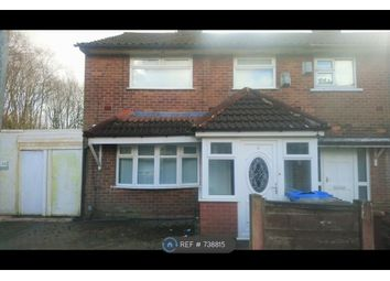 Thumbnail Room to rent in Albany Close, Little Hulton, Manchester