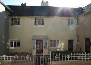 3 bed cottage to rent in Fore Street, Bishopsteignton, Teignmouth TQ14