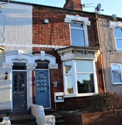 Thumbnail 3 bed terraced house for sale in Frederick Street, Cleethorpes