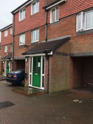Thumbnail 2 bed flat to rent in Frensham Close, Greenford