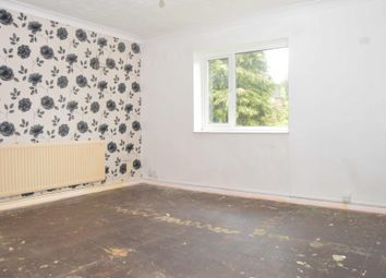 Thumbnail 1 bedroom flat for sale in Dudley Road, Harold Hill, Romford