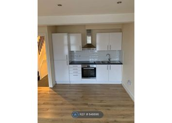 Thumbnail 2 bed flat to rent in Denmark Street, London